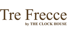 Tre Frecce by THE CLOCK HOUSE